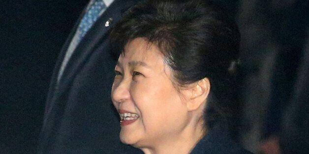 국민의당이 박 전 대통령의 발언에 '깊은 유감'을