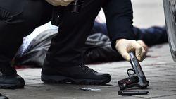 푸틴의 정적이 의문의 총격사를