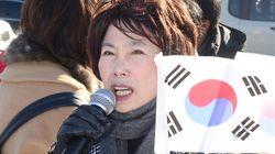 엄마부대가 '박근혜 퇴거'를 청와대 출입기자보다 먼저 알았던