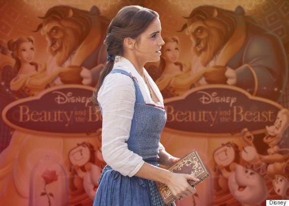 디즈니는 영화 '미녀와 야수'를 조금 더 페미니즘적으로