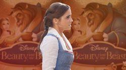디즈니가 '미녀와 야수'를 페미니즘적으로
