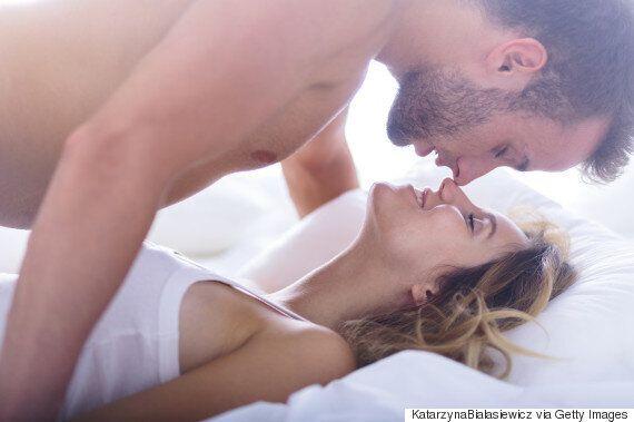파트너와 성적으로 어긋나는 이유는 이것일 수
