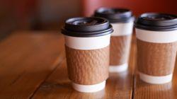 나는 종종 5500원짜리 커피를