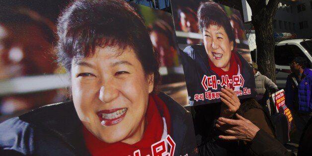 탄핵결정 이후 '기괴한 시나리오'가 전개될 수