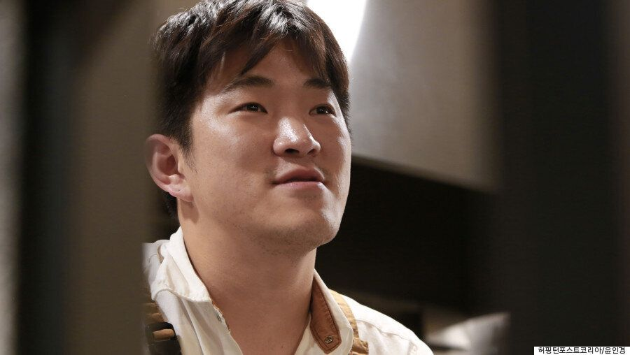 [20s' Voices] 강석현 셰프는