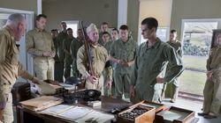 〈핵소 고지〉 미군 명예훈장을 받은