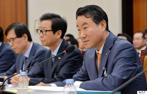 '성희롱 논란' 서종대 감정원장이 자진 사퇴 의사를
