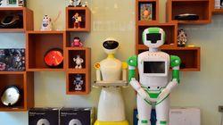 인공지능의 발달로 법적인 개념이 바뀔 수