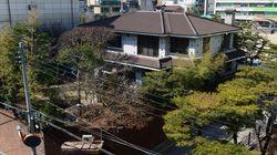 드디어 맞춰진 '박근혜 삼성동 자택' 구입 자금의