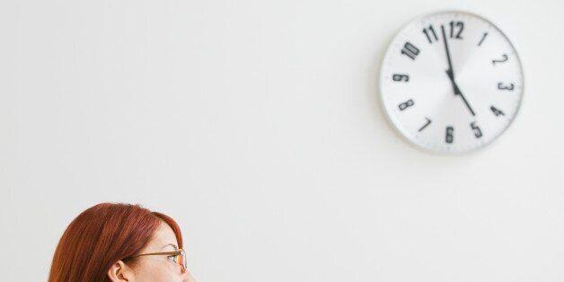 정부가 내수 활성화를 위해 '금요일 2시간 일찍 퇴근법'을