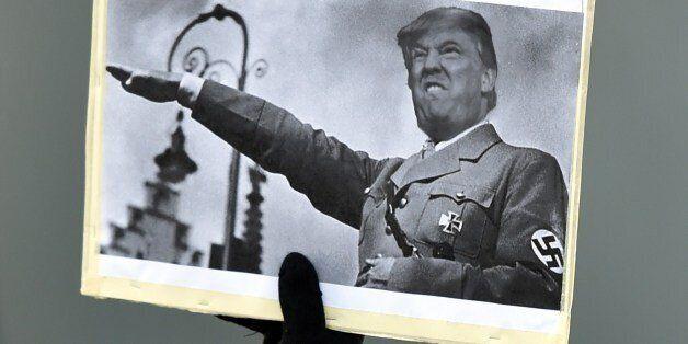 미국은 파시즘을 받아들일 준비가