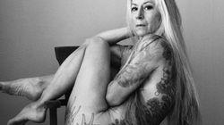'섹시함은 나이와 상관없다'를 보여준 56세