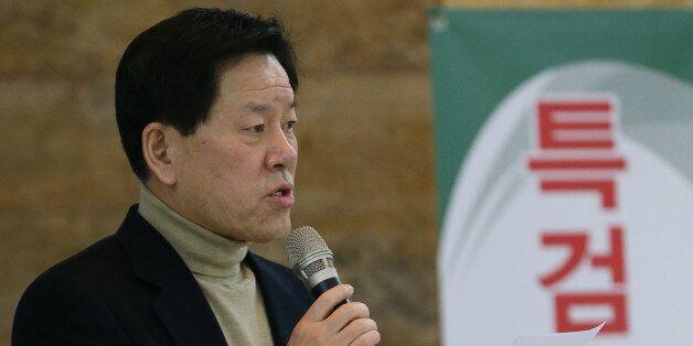 국민의당이 특검 연장 무산된 것을