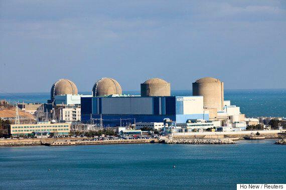 국내 최초 원전 '고리 1호기' 해체 작업이 시작된다. 15년동안 1조원이 투입될