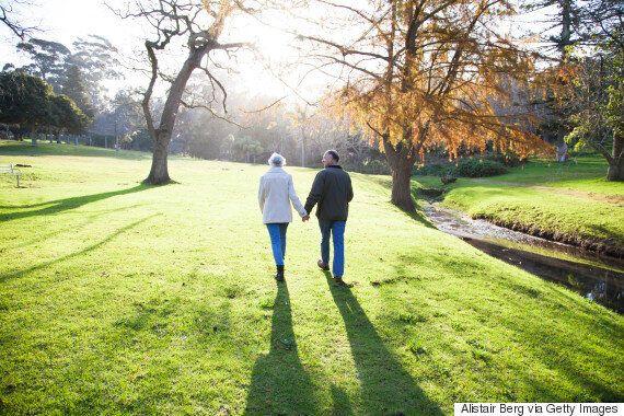 걷기가 정신 건강에 도움이 되는 3가지