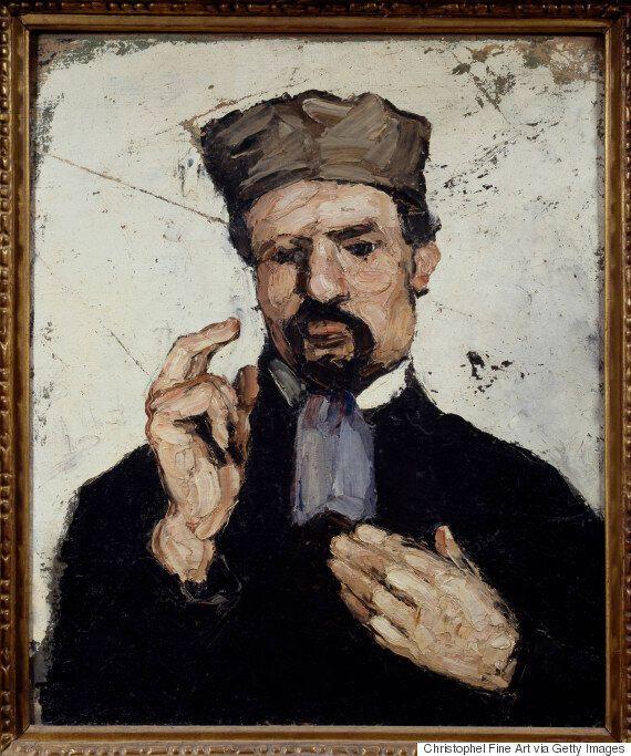 과학자보다 먼저 뇌의 비밀을 발견한 예술가