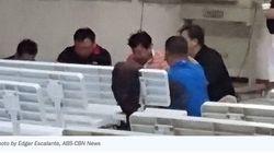 필리핀에 간 한국인 9명이 성매매 혐의로