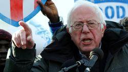 버니 샌더스가 민주당의 완전한 변신을