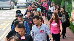중국이 한국 여행상품 판매를 전면
