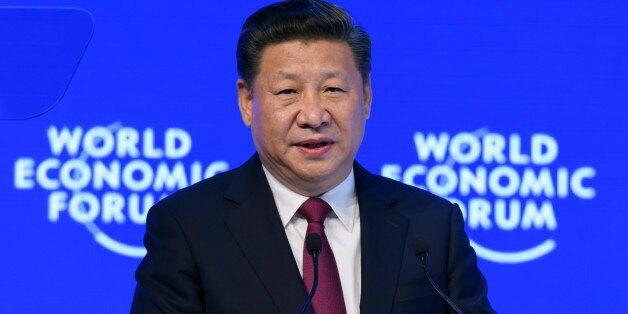 시진핑은 트럼프의 길을