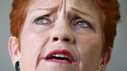 호주에서도 극우 '일국당'이 급부상하고