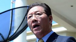 말레이시아가 북한 대사에게 출국을