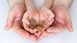 네덜란드 부모들이 '돈'에 대해 가르치는