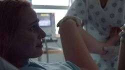 이 강력한 동영상은 출산이 얼마나 위험한 일일 수 있는지