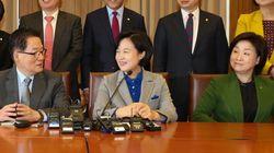 야당, 국회의장에 특검법 개정 직권상정