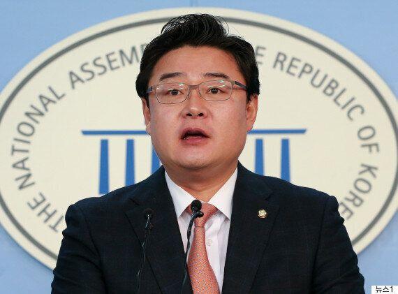 대통령 측과 자유한국당이 특검 최종 발표를 강하게