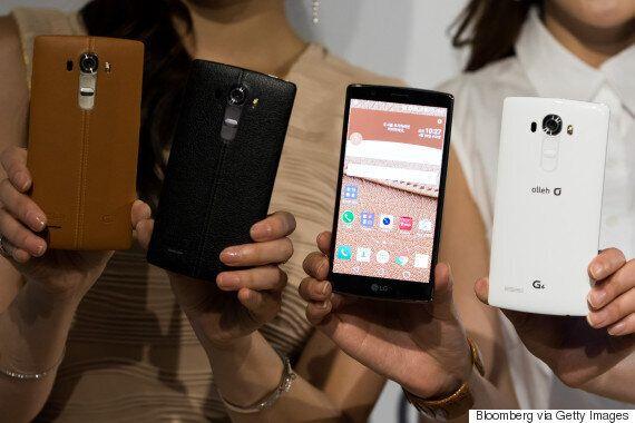 출시 2년도 안 된 LG G4의 OS 업데이트가