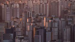 서울 강북권 '중소형' 아파트도 10억원을 넘어서는 사례가 속출하고