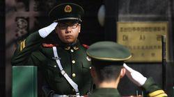 말레이 국민 11명, 북한에