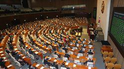 한국 민주주의는 어쩌다 '좌우 기득권'만을 대표하게