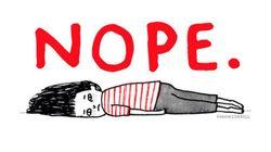 이 만화는 우울증을 현실적으로