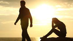 당신의 애인이 결혼에 무관심이라는 4 가지