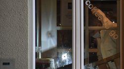 스위스 바젤의 카페에서 총격 사건이
