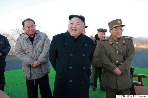 미국이 북한 도발에 대해