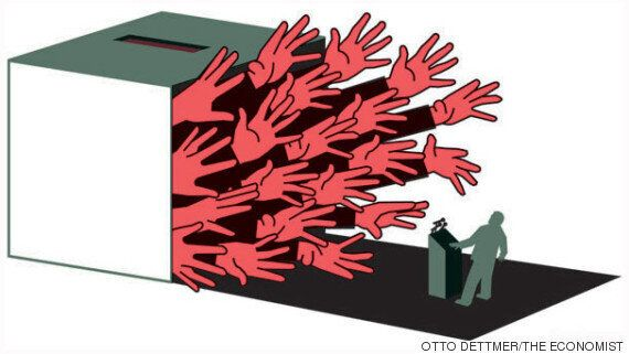 프랜시스 후쿠야마: 민주주의에는 엘리트가