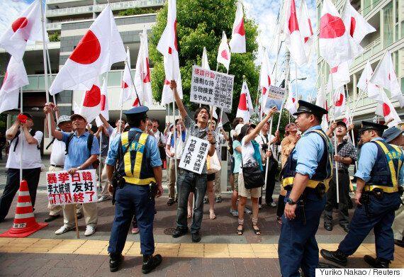 일본의 도발에 맞서 독도에 대해 알아두어야 할