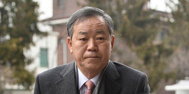 대통령 측 김평우(72·사법시험 8회)