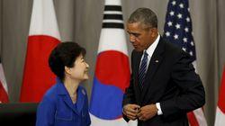 박근혜 탄핵으로 중국의 사드 압박은 더 거세지고 한미관계는 위기에 빠질