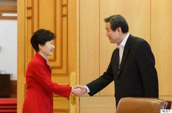 김무성이 예측하는 박 대통령의 미래는