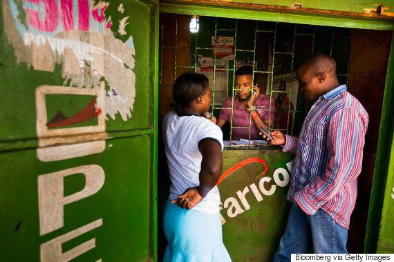 케냐에서는 지금 12년 짜리 기본소득 실험이 진행