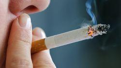 흡연자의 폐질환을 40% 낮출 수 있는 방법