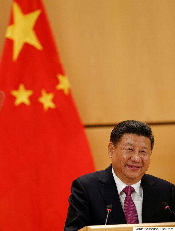 중국이 올해 국방비를 7% 증액하기로