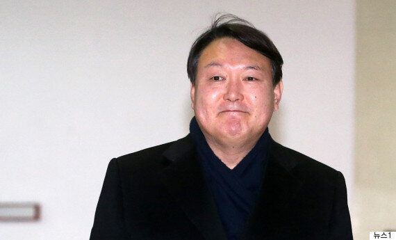 박영수 특별검사팀의 마지막
