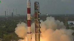 로켓 하나로 인공위성 104개 발사에 성공한 이