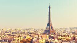 파리서 한국인 관광객 40여명이 괴한들의 습격을