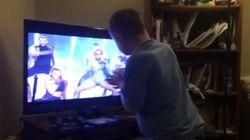 다운증후군 소년의 춤에 인터넷이 눈물바다가